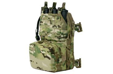 3-Tactical Assault Gear Mini Combat Sustainment Pack