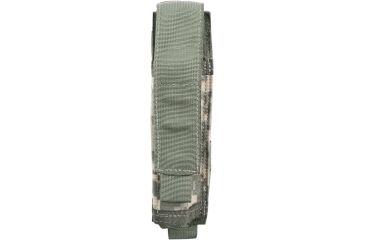 Tactical Assault Gear Molle 21in Asp Baton Pouch Army Acu 812067