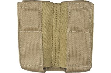 7-TAG MOLLE Enhanced Pistol Mag 2 Pouch
