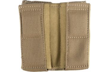 3-TAG MOLLE Enhanced Pistol Mag 2 Pouch