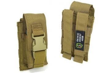 TAG MOLLE Flash-Bang Grenade 1 Pouch - Army Pattern MFB1ACU