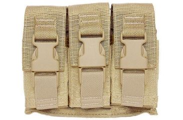 TAG MOLLE Flash-Bang Grenade 3 Pouch