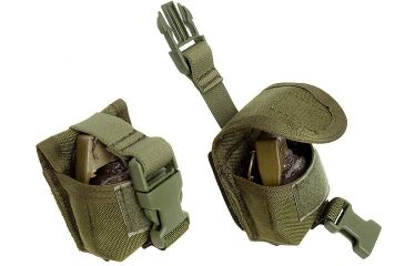 TAG MOLLE Frag Grenade 1 Pouch