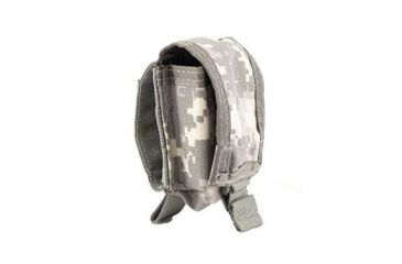 Tactical Assault Gear MOLLE GPS Garmin eTrex and Compass Pouch Army ACU 812129