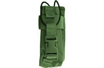 Tactical Assault Gear Heavy Duty Riggers Belt, Small 28-31in Waist, Ranger Green 812526