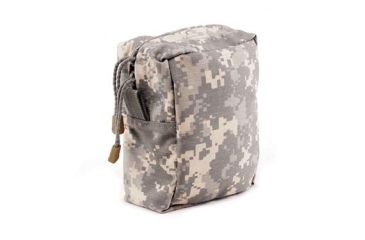 Tactical Assault Gear MOLLE Padded Night Vision/Utility Pouch Army ACU 816361