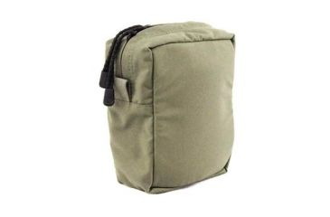 Tactical Assault Gear MOLLE Padded Night Vision/Utility Pouch Ranger Green 816366
