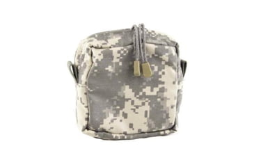 Tactical Assault Gear MOLLE Utility Mini Pouch, Army ACU 812301
