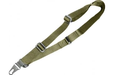 Tactical Assault Gear Single Point Sling, Coyote Tan 817352