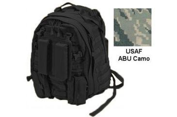 Tactical Assault Gear Sniper Pack w/ Sternum Strap & 2 Ammo Pouches, ABU 814935