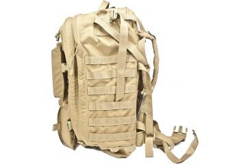 9-TAG Sniper Pack - Tactical Assault Gear Carrying Bags