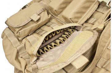 11-TAG Sniper Pack - Tactical Assault Gear Carrying Bags