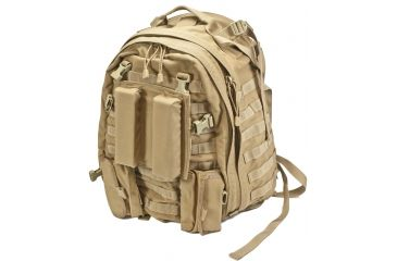 6-TAG Sniper Pack - Tactical Assault Gear Carrying Bags