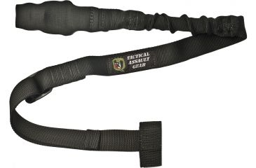 Tactical Assault Gear Tactical Single Point Sling Black 811972