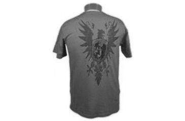 Tactical Assault Gear TAG War Eagle Shirt MD Black 956231