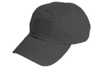 Tactical Assault Gear TAG Warrior Hat Black WH1BK