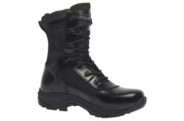 7f1a0b6a7c61 Tactical Research by Belleville Class-A Waterproof High Shine Side Zip Boot  - Men s