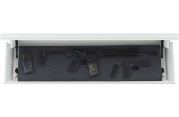 Tactical Walls 1242 Rifle Length Shelfs Up To 19 Off W