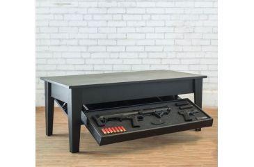 3-Tactical Walls Tactical Coffee Tables