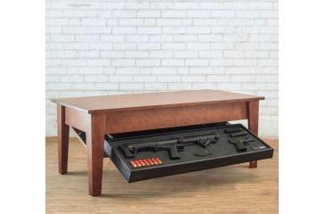 5-Tactical Walls Tactical Coffee Tables