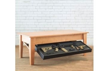 2-Tactical Walls Tactical Coffee Tables