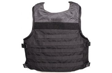 2-Tactical Assault Gear ACC Aggressor Armor Plate Carrier