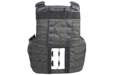 Tactical Assault Gear Ares Armor Carrier