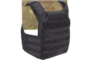 4-Tactical Assault Gear Banshee Rifle Plate Carrier