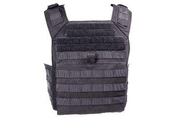 6-Tactical Assault Gear Banshee Rifle Plate Carrier