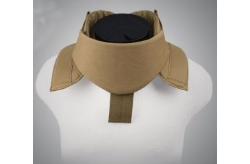T.A.G. Collar Protector with Armor