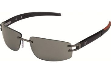 e5db26749b Tag Heuer L-Type LW 0401 Bifocal Prescription Sunglasses