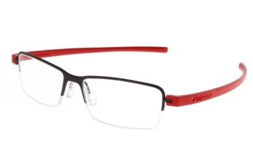 f0e3359838 Tag Heuer Reflex 3 Semi-Rimless 3923 Eyeglasses