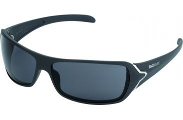 Tag Heuer Racer Sunglasses, Sand Polished Frame/Grey Temples, Grey Outdoor Lens 9202-103