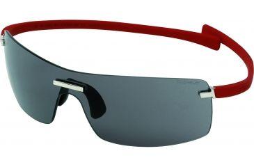 23783b5623 Tag Heuer Rimless Curve 5102 Sunglasses