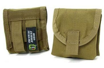 Tactical Assault Gear TAG Molle Handcuff 2 Pouch