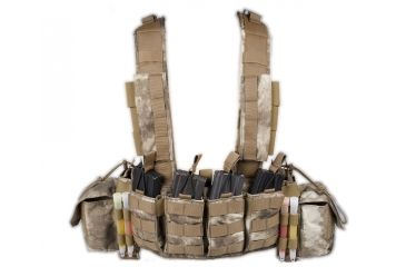 Tactical Assault Gear Phalanx Chest Rig Type 2