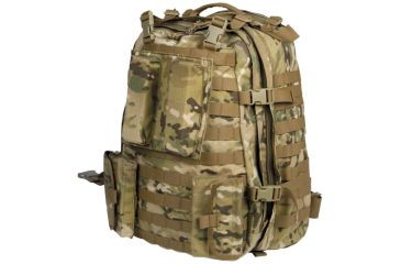 4-TAG Sniper Pack - Tactical Assault Gear Carrying Bags