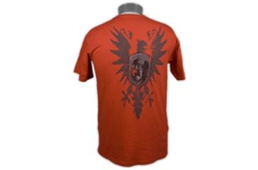 Tactical Assault Gear TAG War Eagle Shirt MD Red 956235