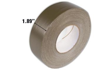 TAG Waterproof Tape 1.88inx60 yards Olive Drab 106050