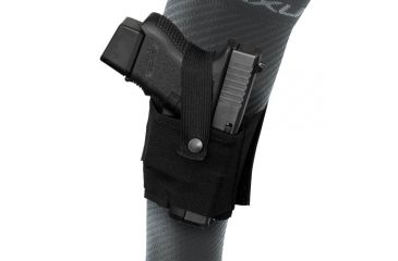 Tagua Gunleather Nylon Ankle Holster