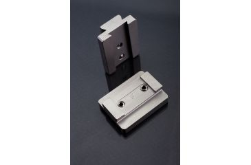 Talley Stainless Steel Base for Sako I, II, III, L461, L579, S491, M591 (Short Action); Model 85 SS252727