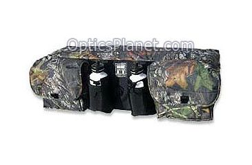Tamarack Soft Select Deluxe Front ATV Bag - Mossy Oak SB16-C