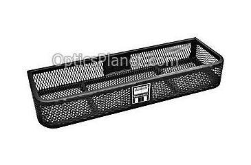 Tamarack Front Utility Basket - Completely Rubber Coated ATV Rack Basket B-1900F
