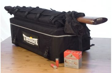Tamarack Titan Black Rifle Bag Closed TS-RBB