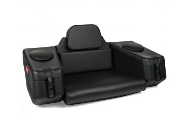 Tamarack Titan Lounger Box - Black