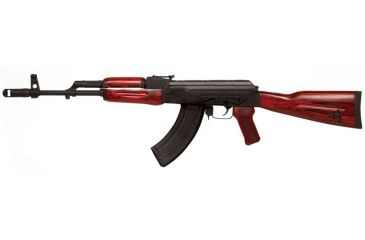 TimberSmith Premium Red Laminate AK-47 Stock Set