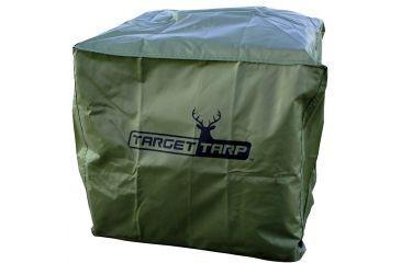 Target Tarp Block / Bag Type Small Game Archery Target Cover, Large 39106