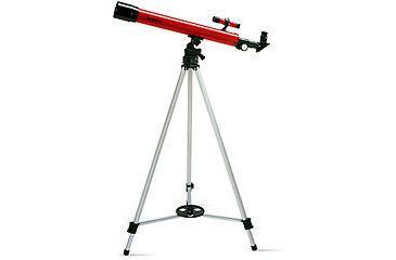 Tasco 100x50mm Refractor Telescope