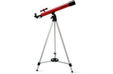 Tasco 200x50mm Refractor Telescope