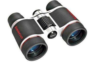 Tasco Essentials 4x30 Compact Binocular, Black 25430BK
